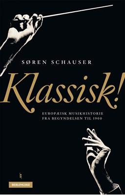 Klassisk! Søren Schauser 9788771592610