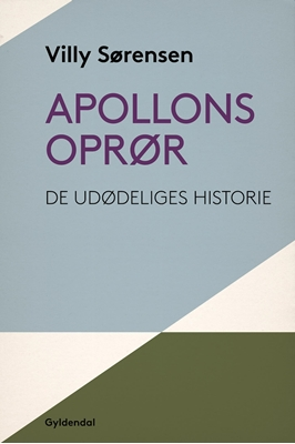 Apollons oprør Villy Sørensen 9788702195248
