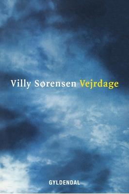 Vejrdage Villy Sørensen 9788702195095