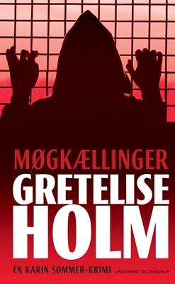 Møgkællinger Gretelise Holm 9788711415498