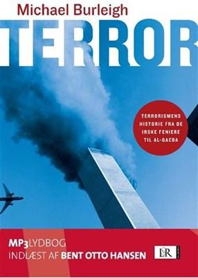 Terror Michael Burleigh 9788711432860