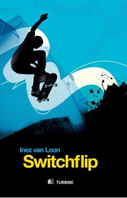 Switchflip Inez van Loon 9788771410693