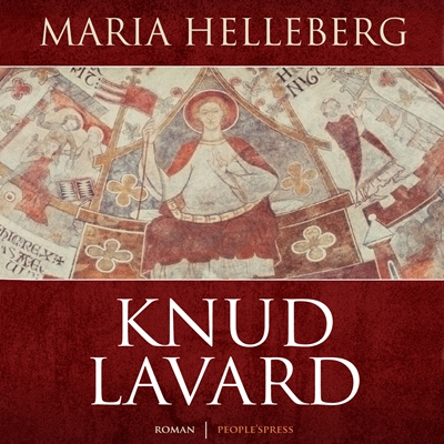 Knud Lavard Maria Helleberg 9788771371895