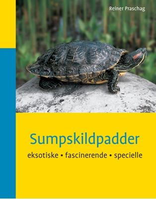 Sumpskildpadder Reiner Praschag 9788778576729