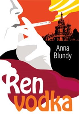 Ren vodka Anna Blundy 9788764507331