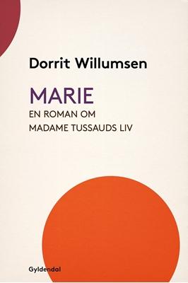 Marie Dorrit Willumsen 9788702217759