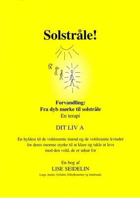 Solstråle A Lise Seidelin 9788799461851