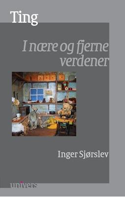 Ting Inger Sjørslev 9788771243352