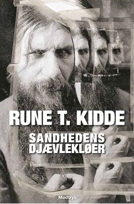 Sandhedens djævlekløer Rune T. Kidde 9788770536905