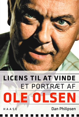 Licens til at vinde Dan Philipsen 9788755951198