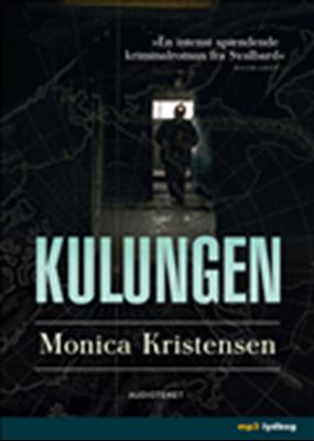 Kulungen Monica Kristensen 9788764506839