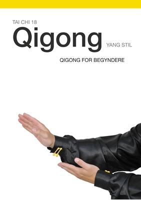 Tai Chi 18 Qigong Torben Rif 9788791019203