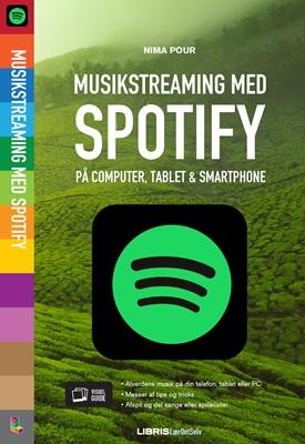 Spotify Nima Pour 9788778538925