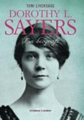 Dorothy L. Sayers Toni Liversage 9788771282290