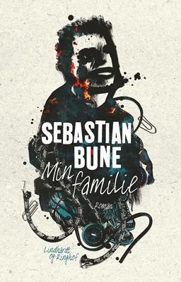 Min familie Sebastian Bune 9788711697443