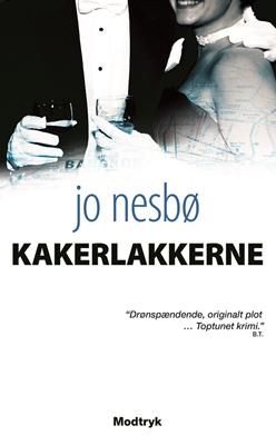 Kakerlakkerne Jo Nesbø 9788770537926