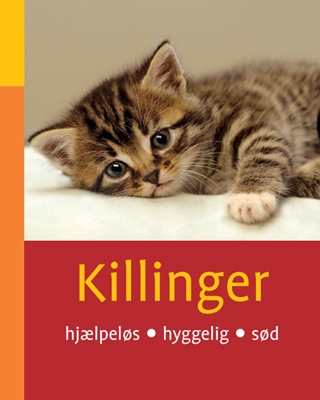 Killinger Hannelore Grimm 9788778576590