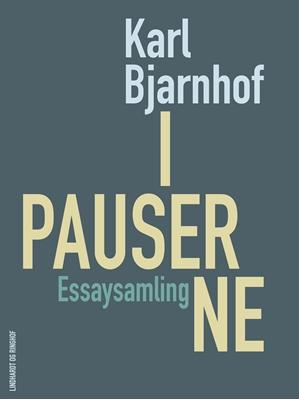 I pauserne Karl Bjarnhof 9788711582558