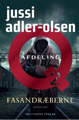Fasandræberne Jussi Adler-Olsen 9788740006278