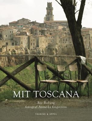 Mit Toscana Rie Boberg 9788702142662