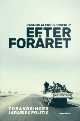 Efter foråret Rasmus Alenius Boserup 9788702207903