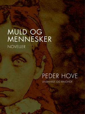 Muld og mennesker Peder Hove 9788711587270