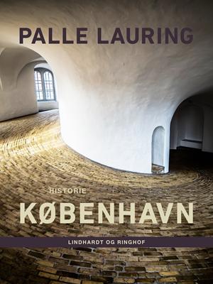 København Palle Lauring 9788711622636