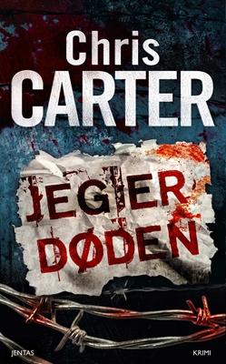 Jeg er døden Chris Carter 9788771073478