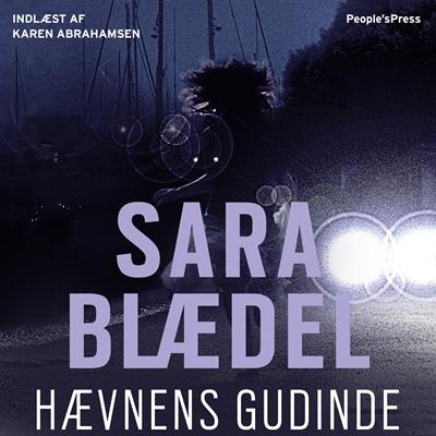 Hævnens gudinde Sara Blædel 9788771089646