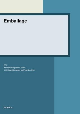 Emballage Peter Zeuthen, Leif Bøgh-Sørensen 9788791319662