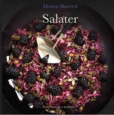 Salater Morten Skærved 9788771283112