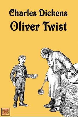 Oliver Twist Charles Dickens 9788779792340