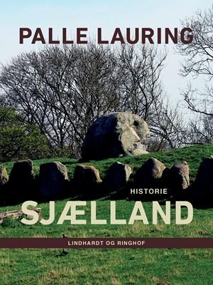 Sjælland Palle Lauring 9788711622681