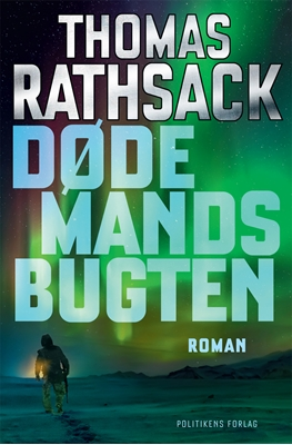 Dødemandsbugten Thomas Rathsack 9788740016987