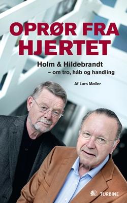 Oprør fra hjertet Lars Møller 9788770908948