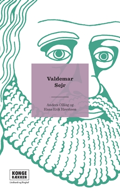 Kongerækken: Valdemar Sejr Hans Erik Havsteen, Anders Asbjørn Olling 9788711754146