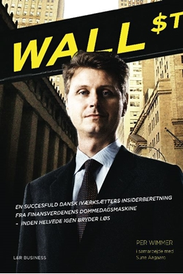 Wall Street Per Wimmer 9788711404669