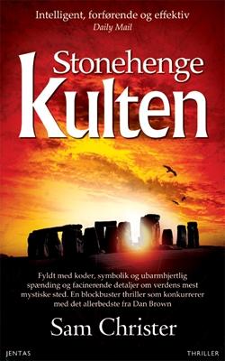 Stonehenge kulten Sam Christer 9788771071061