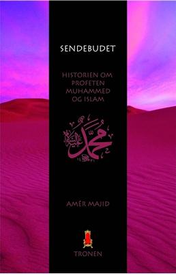 Sendebudet Amér Majid 9788799348435