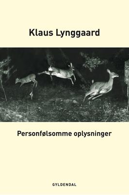 Personfølsomme oplysninger Klaus Lynggaard 9788702210200