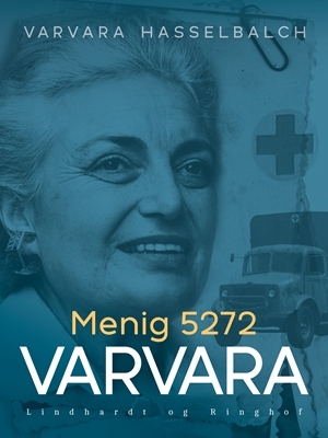 Menig 5272 Varvara Varvara Hasselbalch 9788711713136