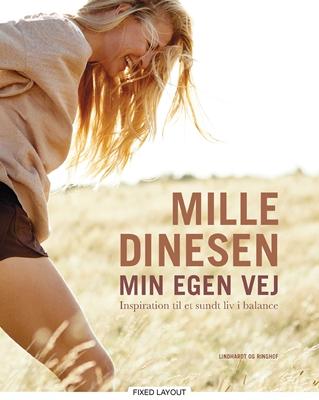 Min egen vej Mille Dinesen 9788711708996