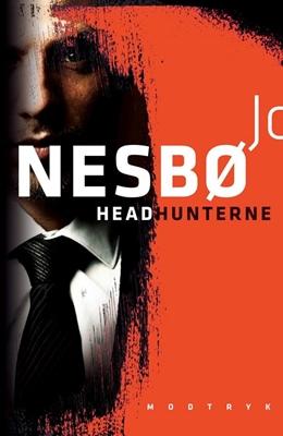 Headhunterne Jo Nesbø 9788770534048
