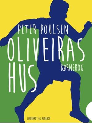 Oliveiras hus Peter Poulsen 9788711582367