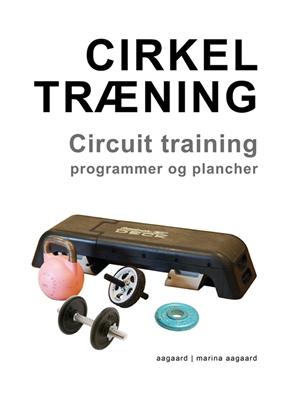 Cirkeltræning Marina Aagaard 9788792693877