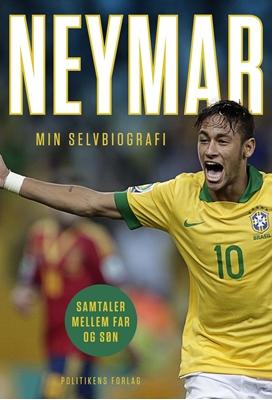 Neymar Mauro Beting, Ivan Moré 9788740017311
