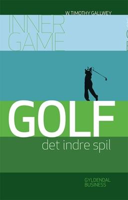 Golf Timothy Gallwey 9788702126471