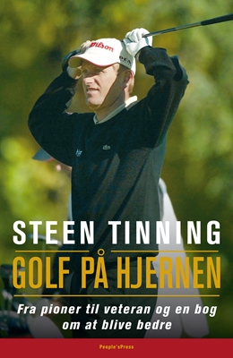 Golf på hjernen Jan Løfberg, Steen Tinning 9788771593600
