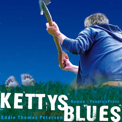 Kettys blues Eddie Thomas Petersen 9788771371581