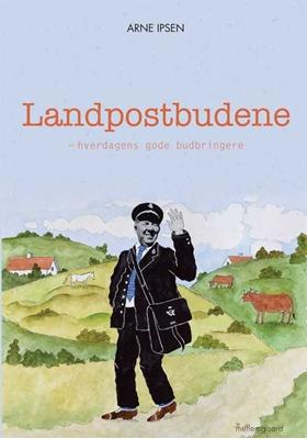 Landpostbudene Arne Ipsen 9788793126411